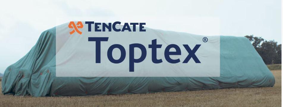 toptex kazal pakolás kazaltakaró bálatakaró
